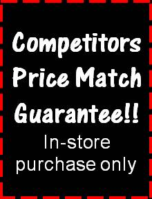 Competitors Coupons