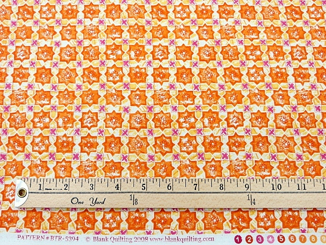 Duquesa Orange by Blank Quilting