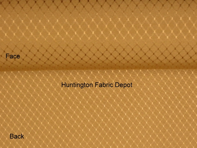 Curry/Golden Tan Jacquard Design/Coriander-New Castle Collection