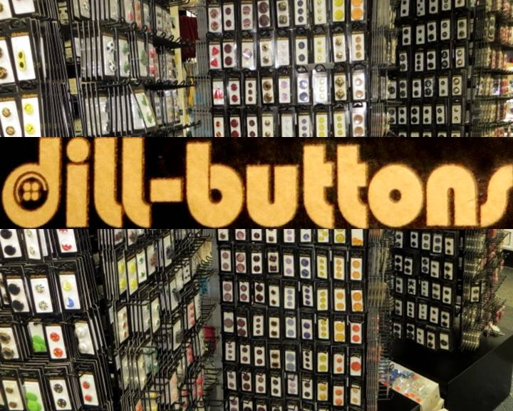 Dill Buttons of America