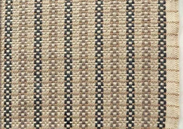 Heavy Wool Blend Upholstery Fabric