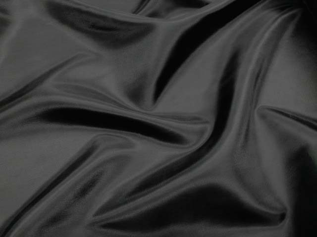 Cheap Black Fabric for Party/Event Decorations and Displays