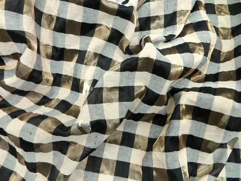 Check/Gingham Fabric