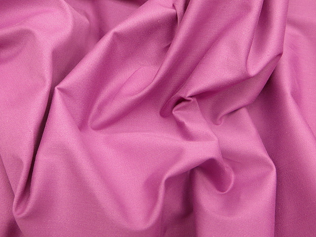 Cotton Sateen Fabric Solids