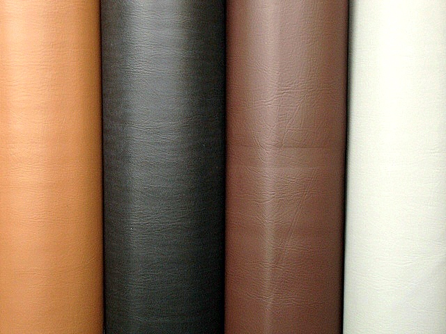 Vinyl For Residential/Commercial/Hospitality Applic.-24 Colors