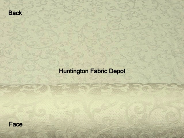 Wheat/Cream Jacquard-Design Diva