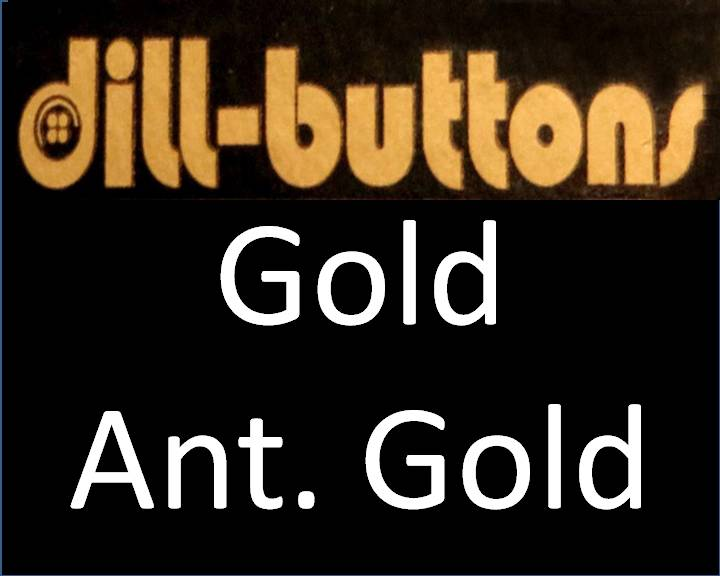 Gold & Antique Gold by Dill