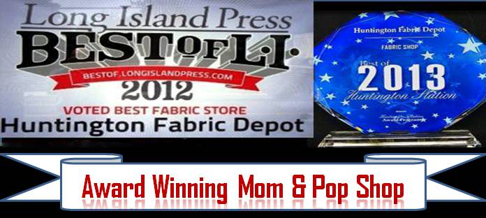 Award Winning Mom & Pop Shop